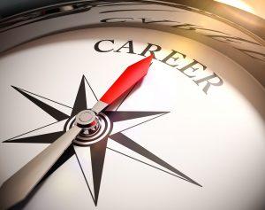 Mit dem Berufskompass zum Traumberuf