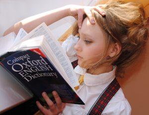 Englisch Vokabeln Lernen mit der Karteikarte